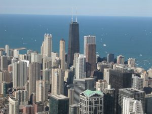 Chicago Tourist Attractions