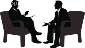 Importance of body language/postures during interviews