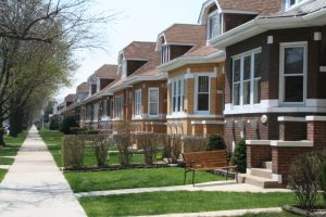 Chicago-houses