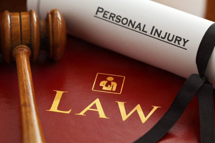 Anticipating full compensation from the offender, Meet an Injury Lawyer