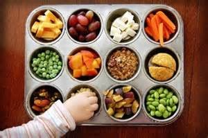 Easy 15 minutes recipes for fussy eaters