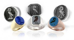 Fashion facts about rings for men
