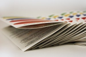 Selecting a good brochure printing company works very well for any business