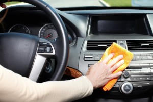 Cheap and Easy Hacks to Keep Your Car Spotless