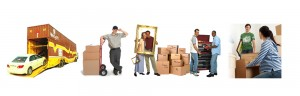 Smooth and quick move with Packers and Movers