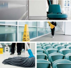 Bring Out the pleasant Business environment With Green Cleaning Services
