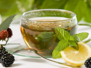 lemon-balm-herbal-tea