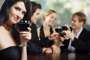 people-drinking-wine