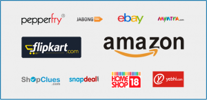 Is E-commerce, the next big fish which could eat the prevalent retail segment?