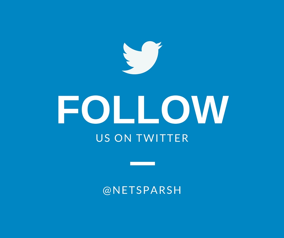 NetSparsh.com Advertisement